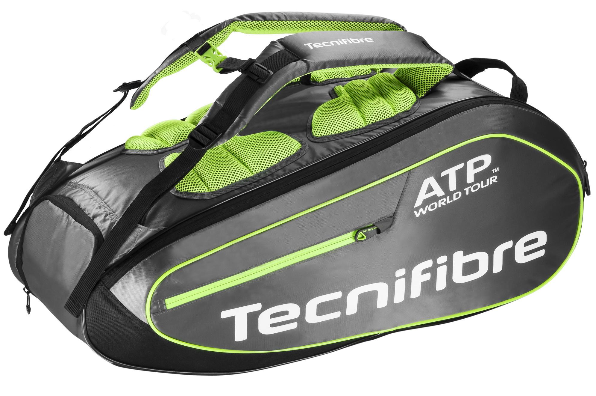 ATP Tour Ergo 9R