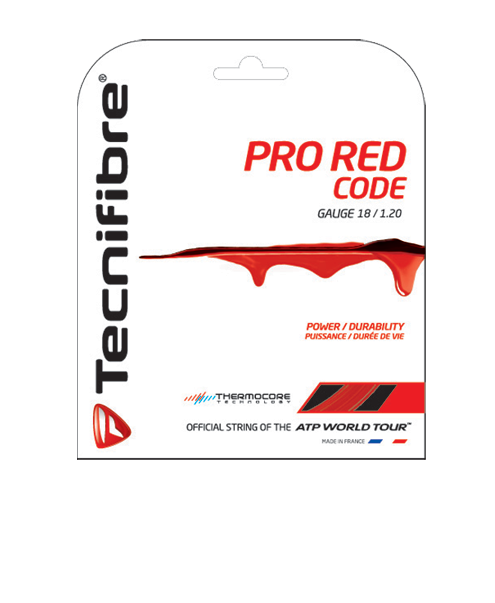 Pro Red Code
