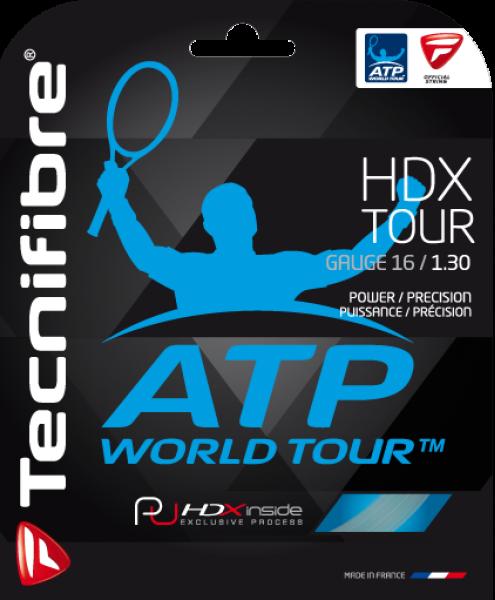 HDX Tour