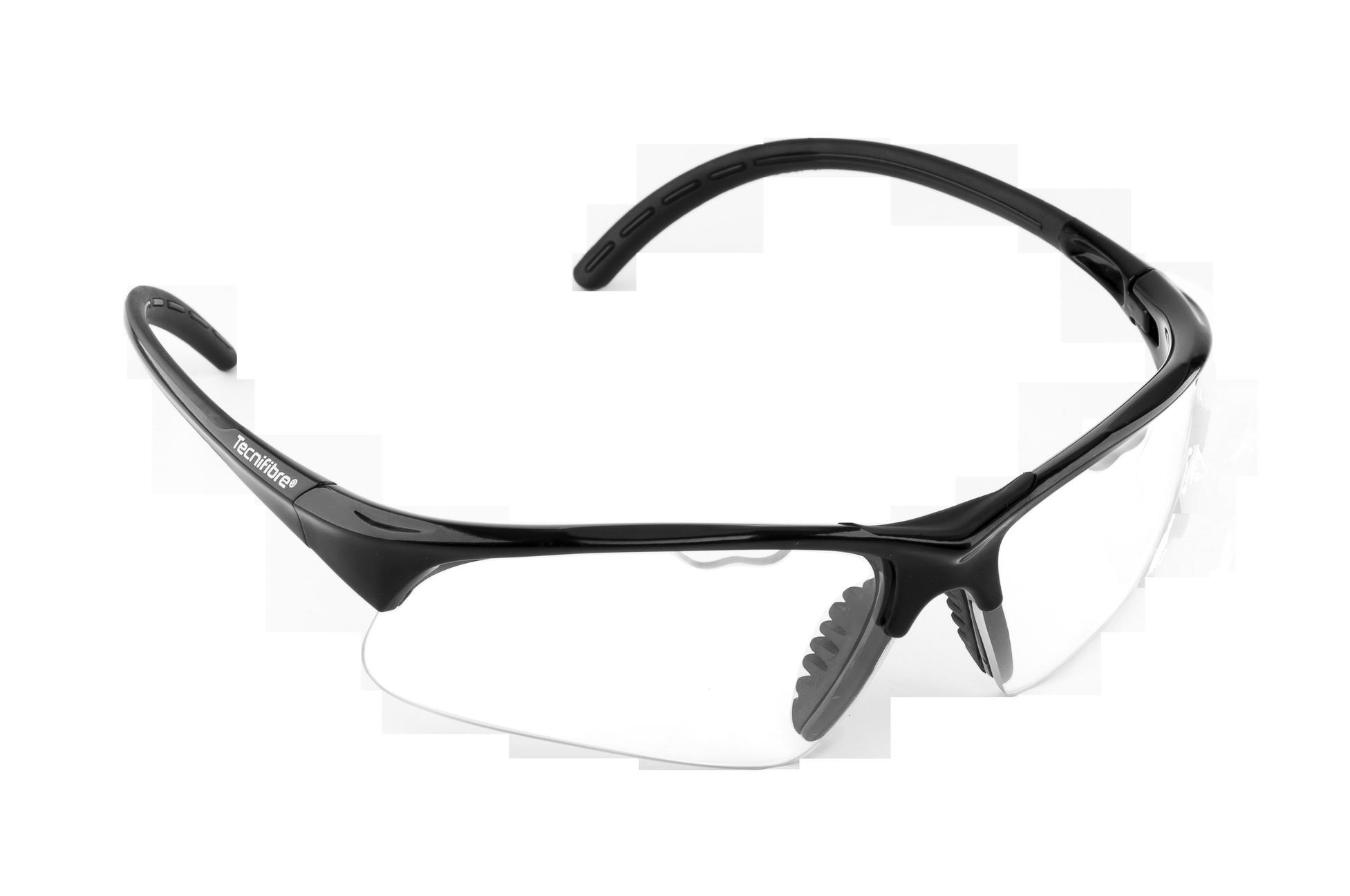 Squashové brýle