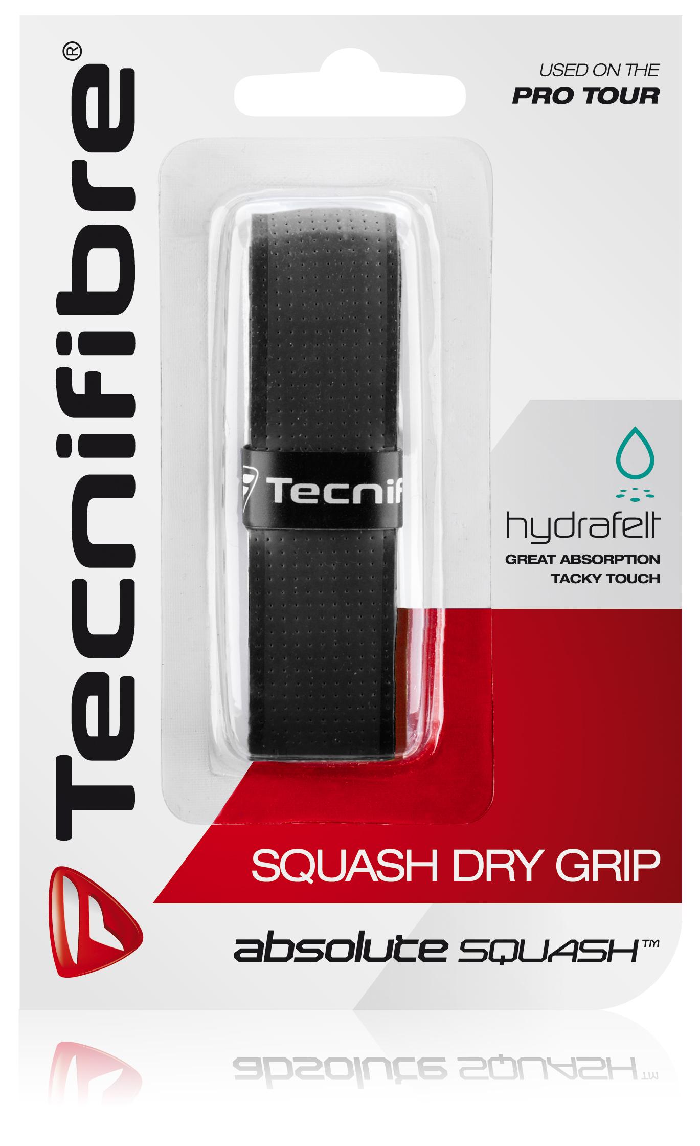 Squash Dry Grip