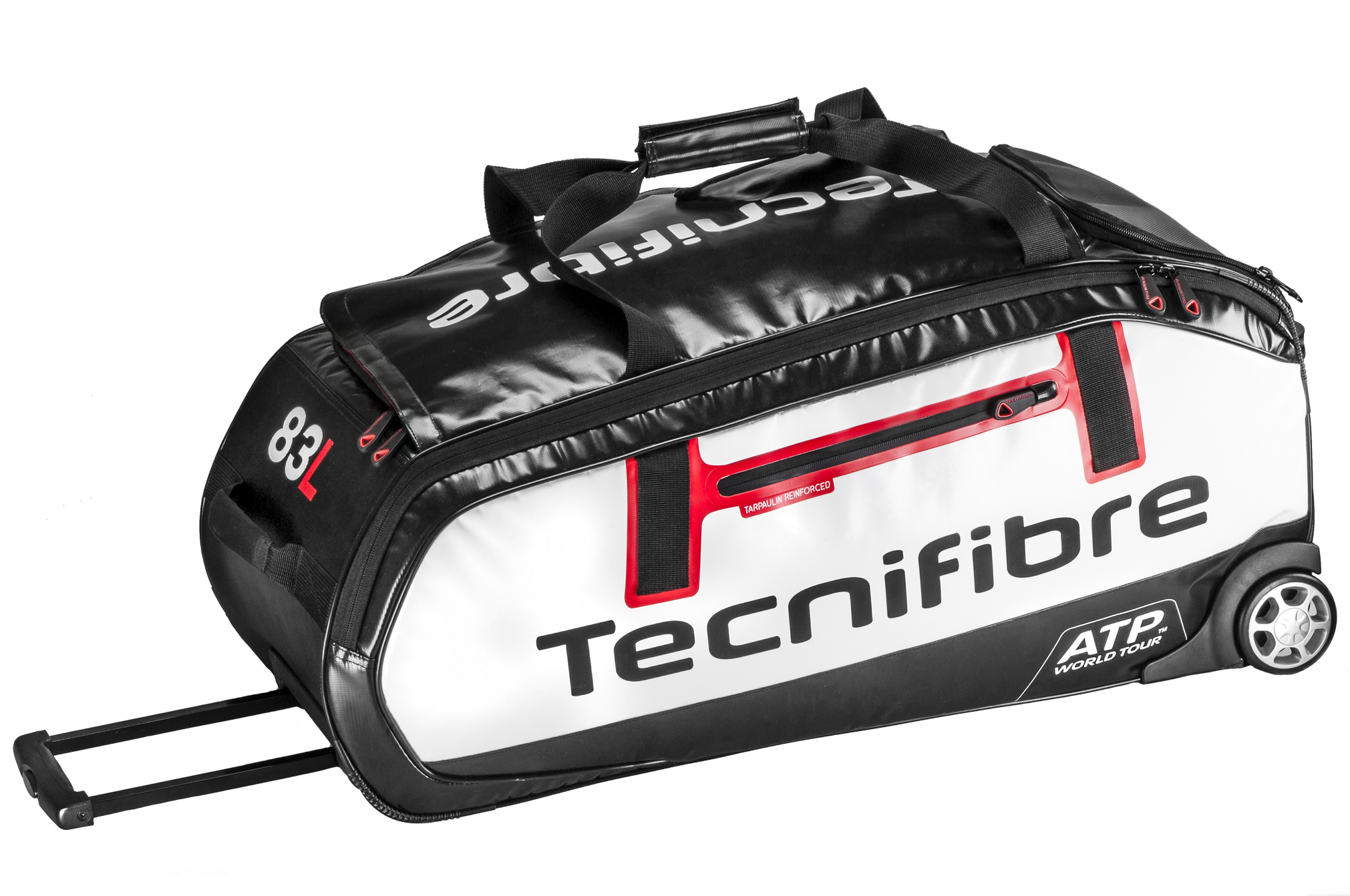 PRO ATP Endurance Rolling