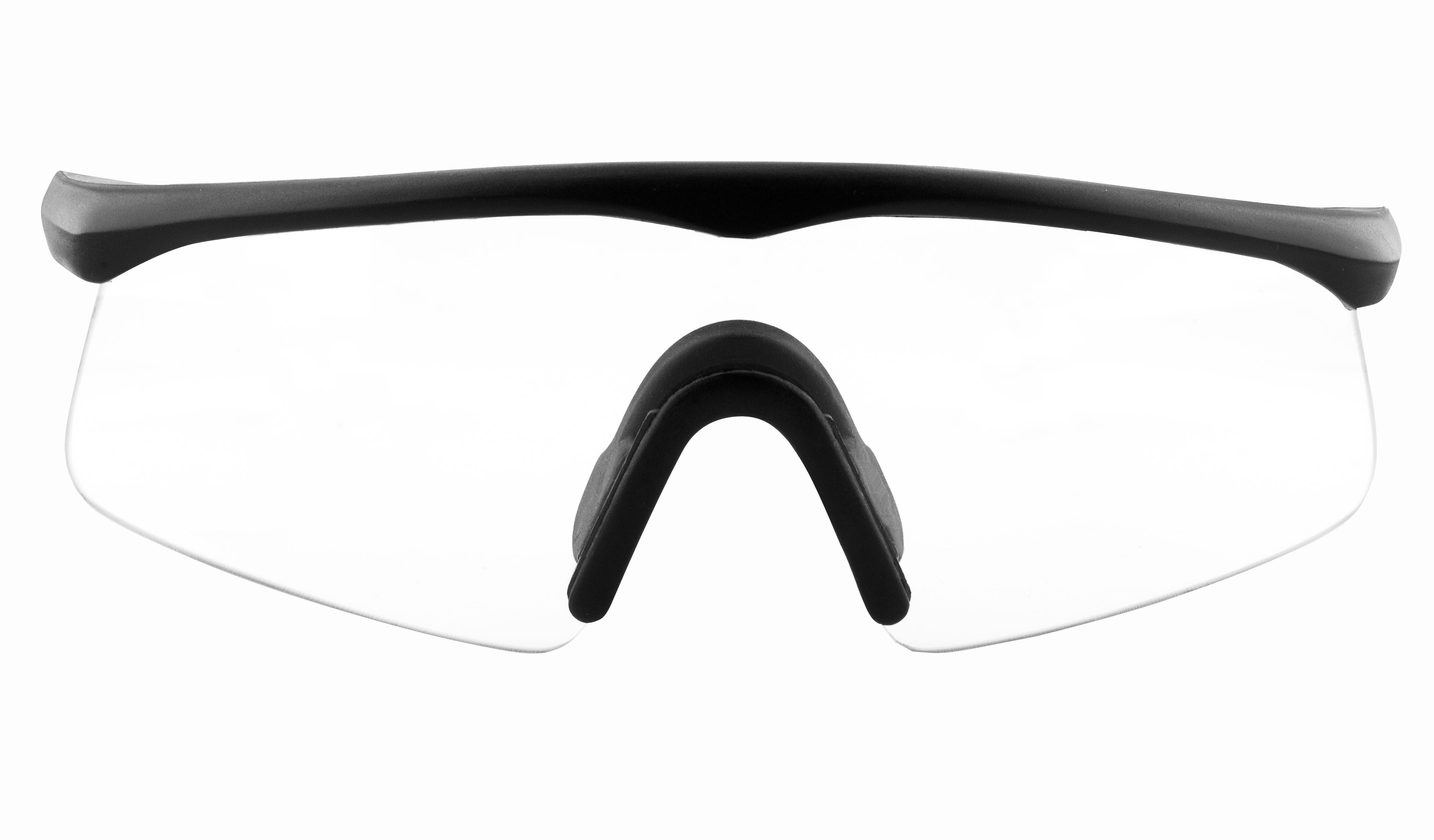 Squashové brýle Junior