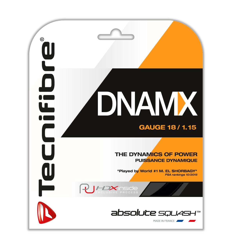 DNAMX